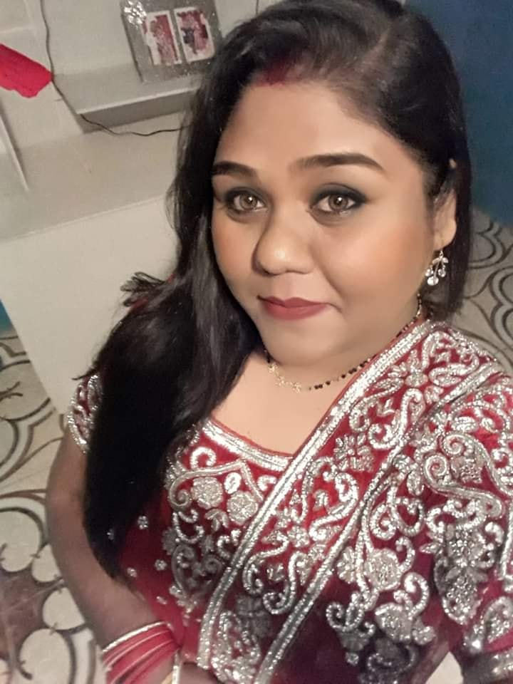 Aage Bhi Jaane Na Tu By Sangeeta Rampersad