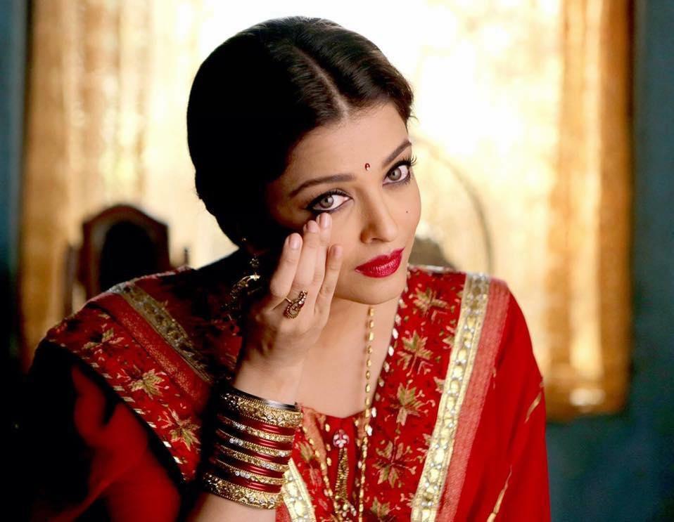 Happy Birthday Aishwarya Rai Bachchan