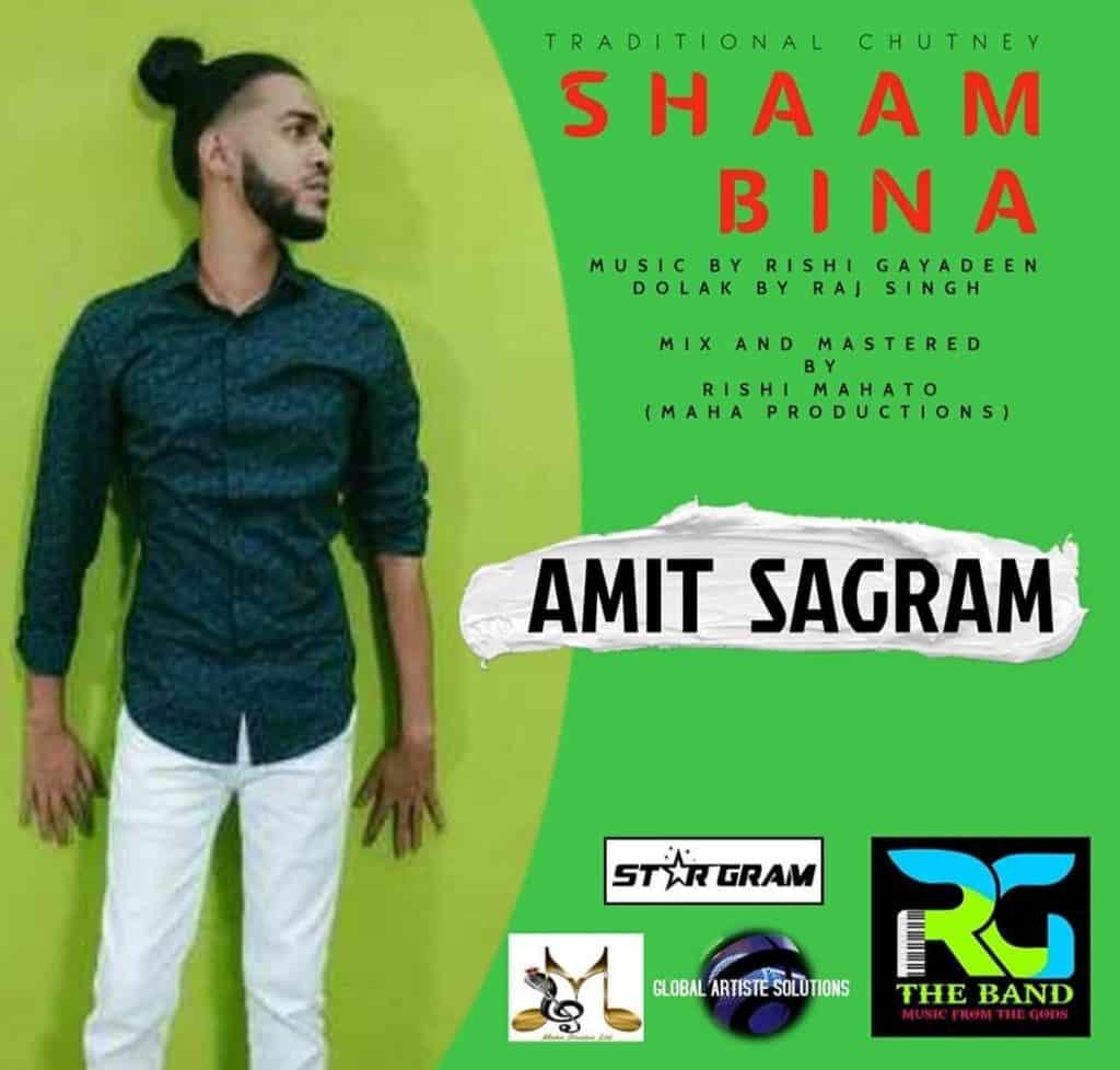Amit Sagram Shaam Bina