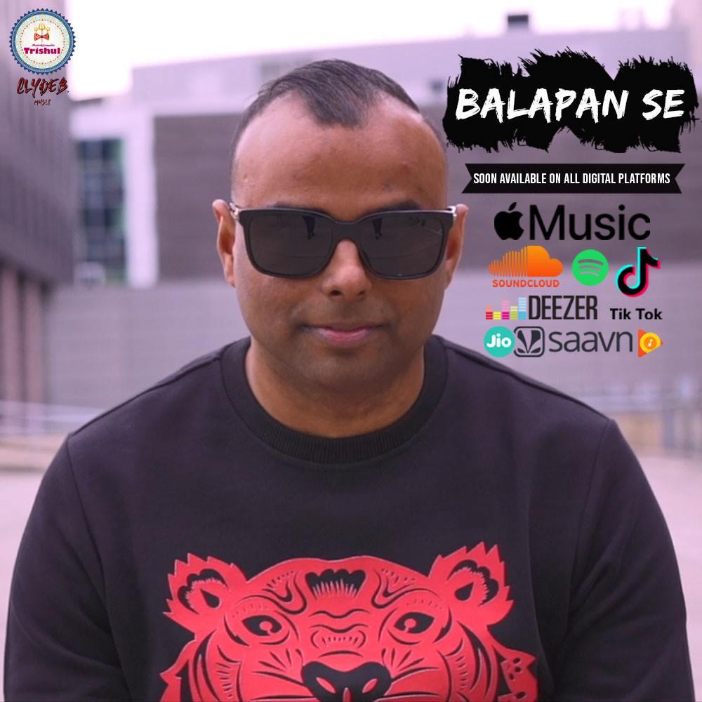 Balapan Se Medley By Viresh Chedi