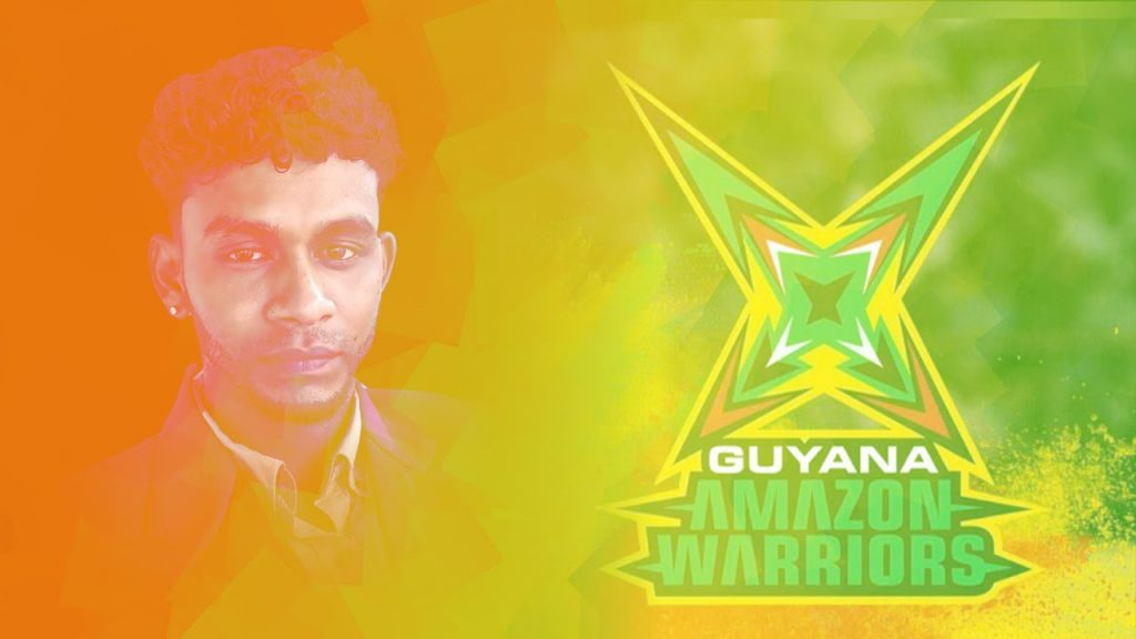 Bunty Singh Amazon Warriors