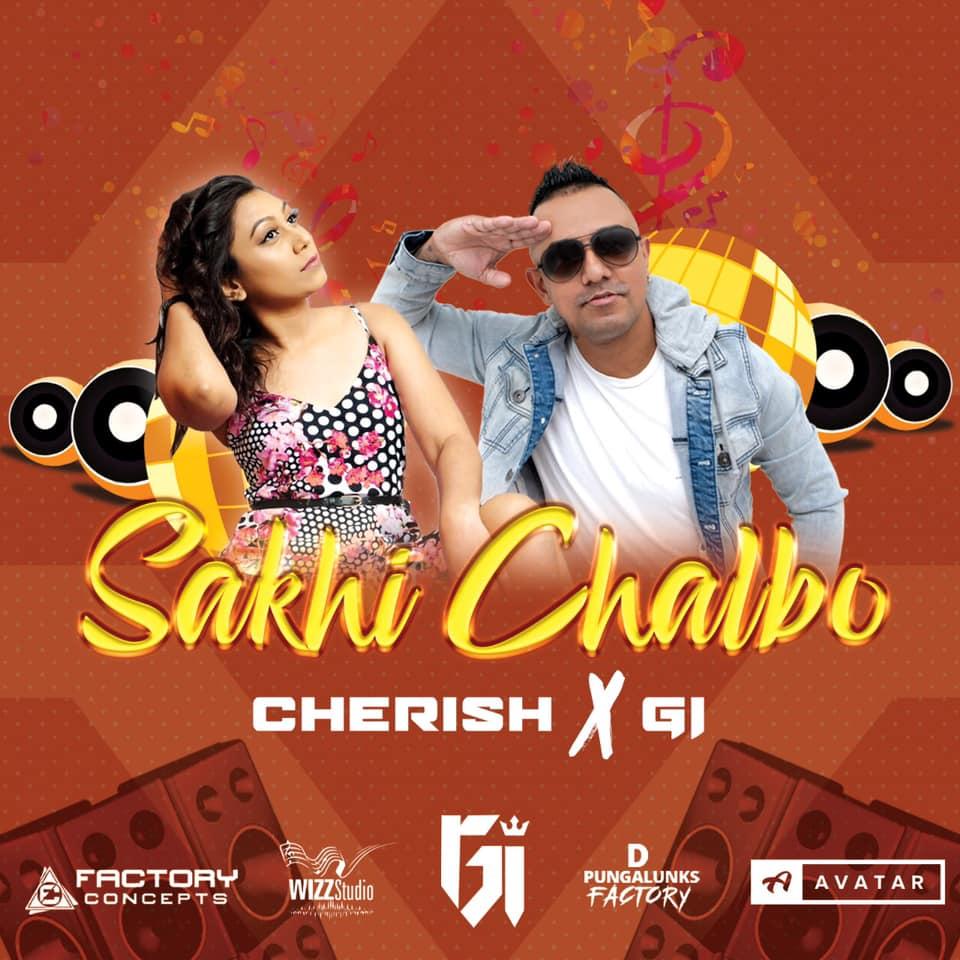 Cherish & Gi Sakhi Chalbo