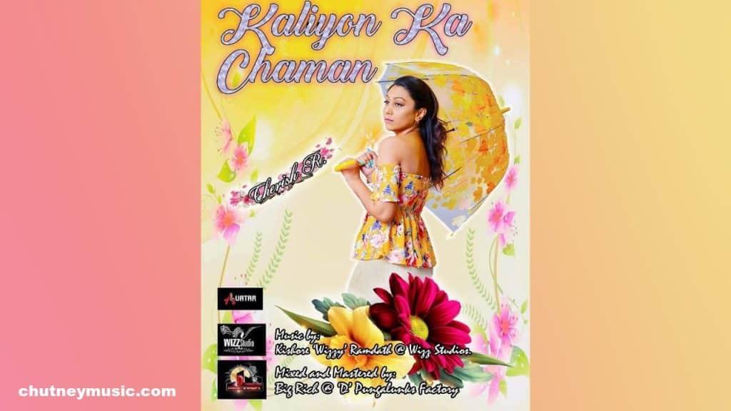 Cherish Ragoonanan Kaliyon Ka Chaman