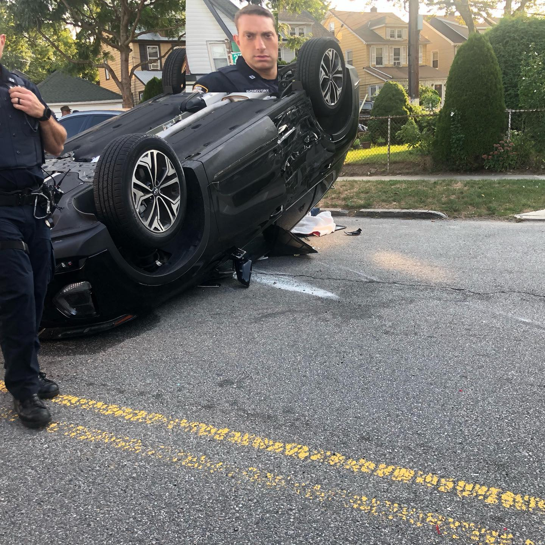 Chutney Artist Involved In Life Threatening Car Crash