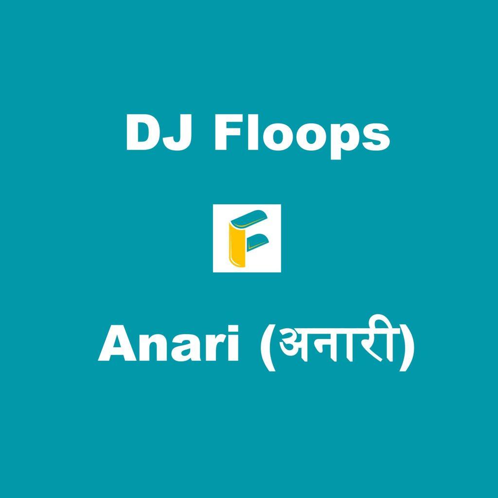 Dj Floops Anari