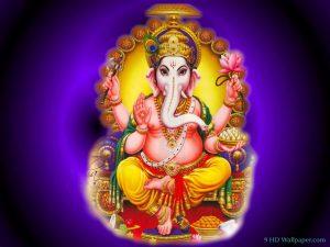 Ganesh Chaturthi Festival 1