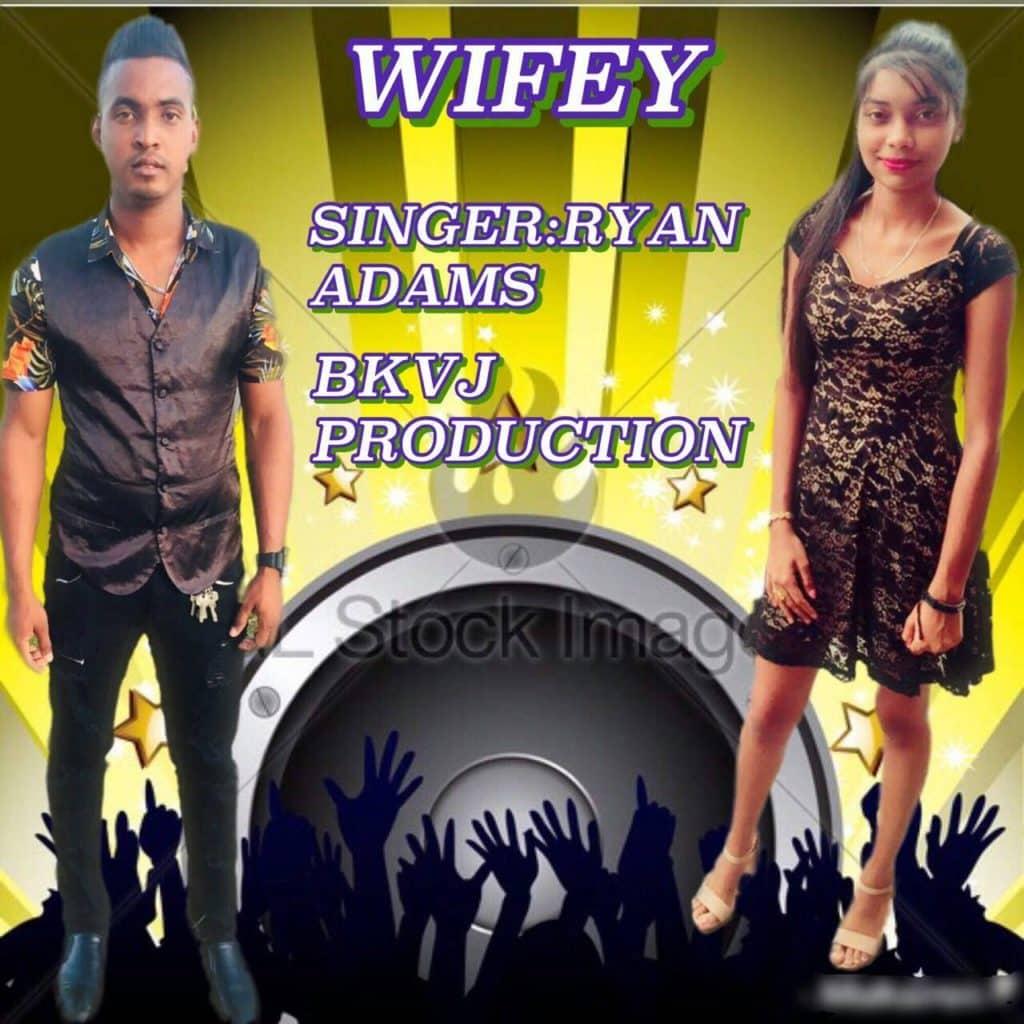 Guyana Ryan Adams Wifey