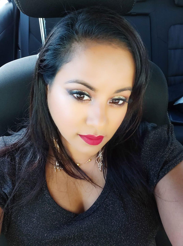 Happy Birthday To Anuradha Hansraj From Chutneymusic.com