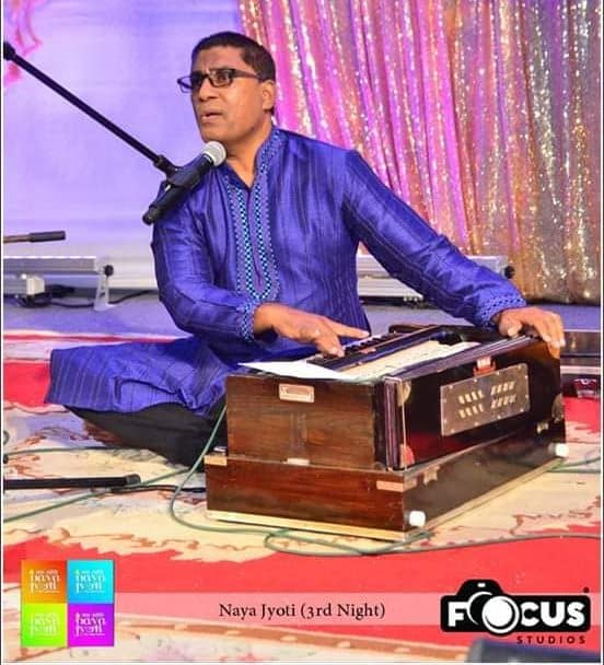 Happy Birthday To Rooplal Girdharie From Chutneymusic.com
