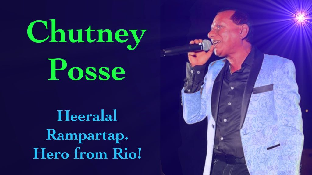 Heeralal Rampartap Chutney Posse