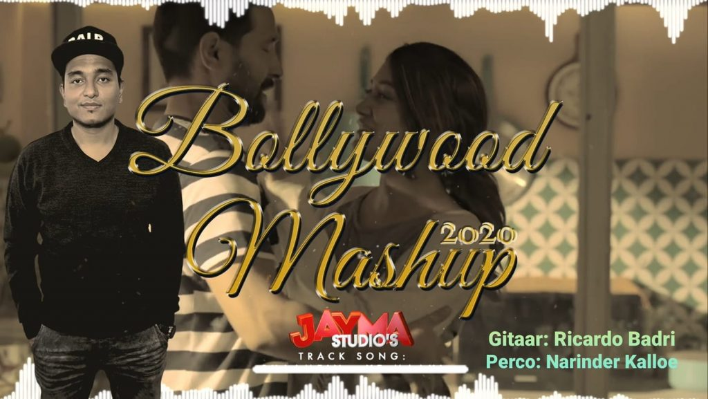 Jayma Bollywood Mashup 2020 Jayant Mahabier