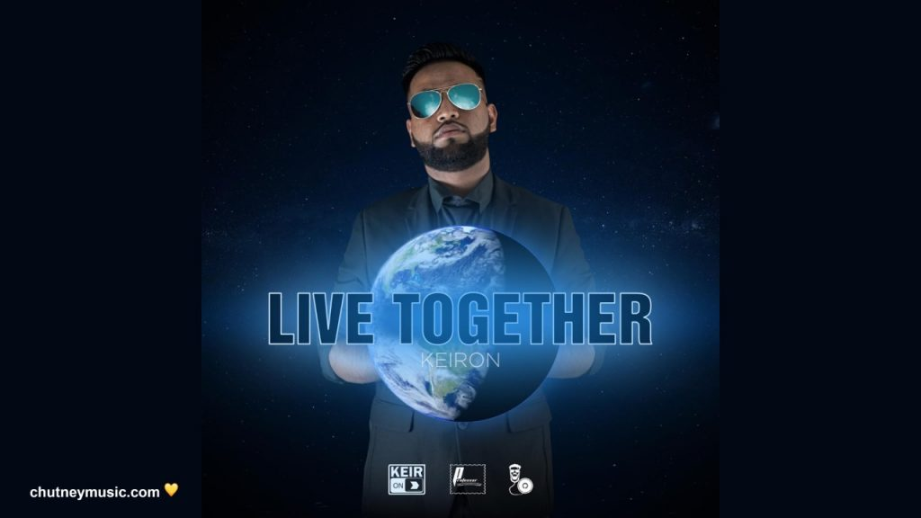 Keiron Lal Live Together