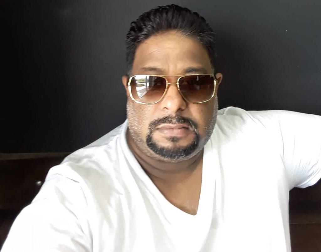 Kuchoor By Aaron Jewan Singh (2019 Chutney Music)