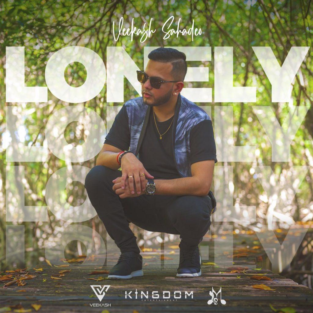 Lonely By Veekash Sahadeo