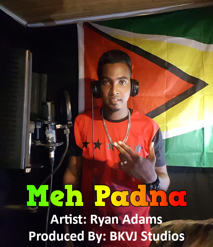 Meh Padna By Ryan Adams (2019 Chutney)