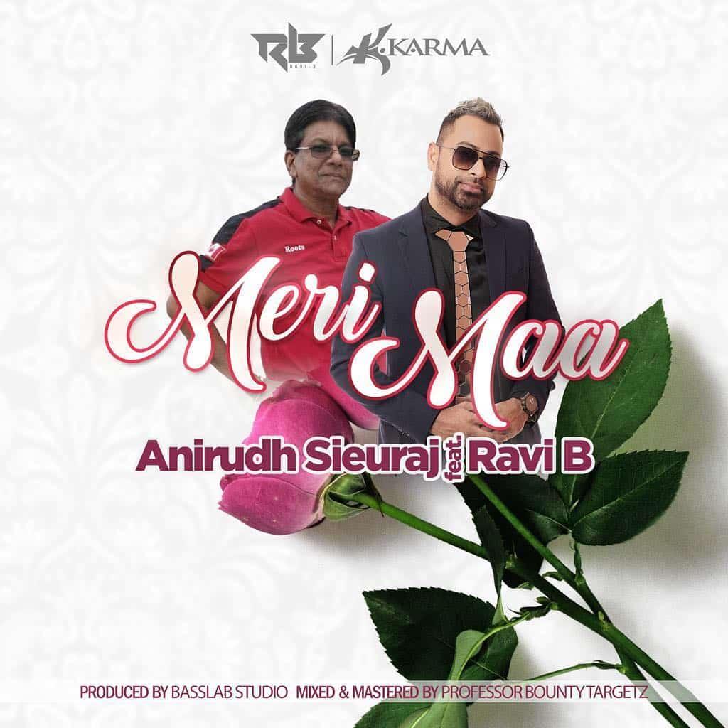 Meri Ma By Anirudh Sieuraj Ft. Ravi B