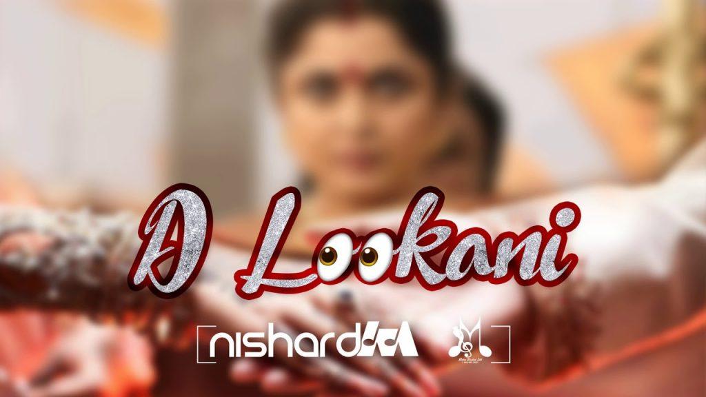 Nishard Mayrhoo D Lookani
