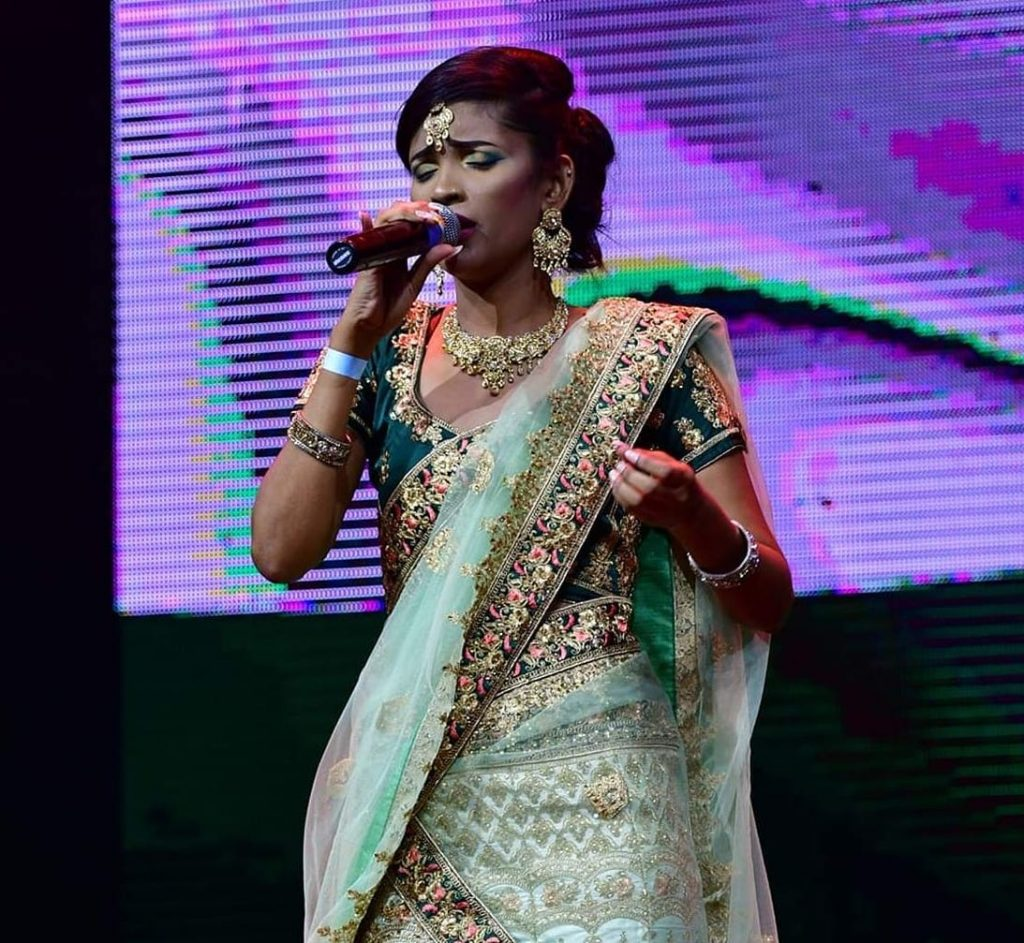 Neera Harripersad Na Ja O Mere Humdum (2020 Bollywood Cover)