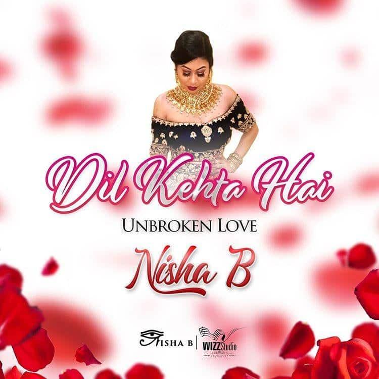 Nisha B Dil Kehta Hai (2020 Bollywood Cover)