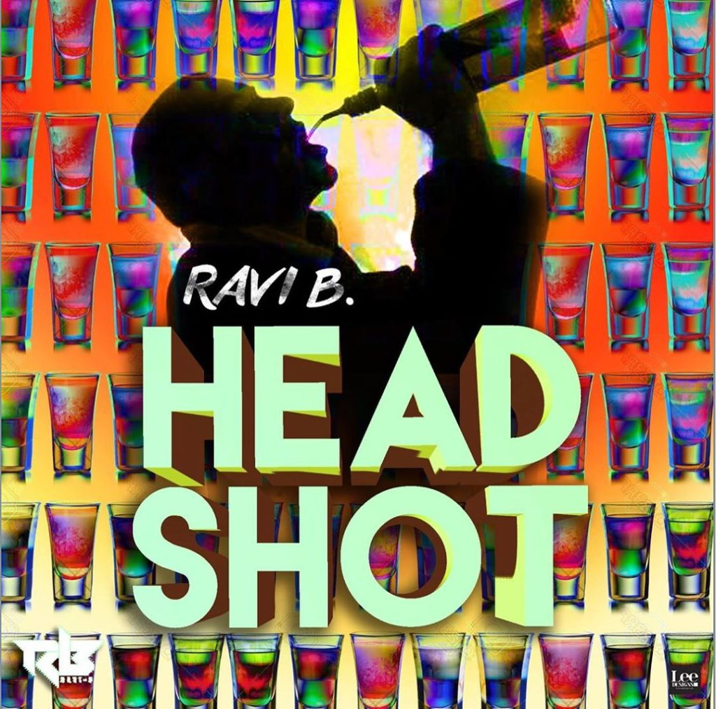 Ravi B Headshot