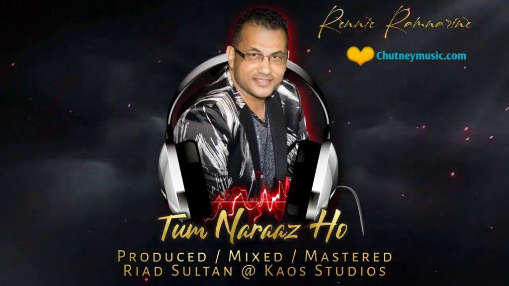Rennie Ramnarine Tum Naraaz Ho