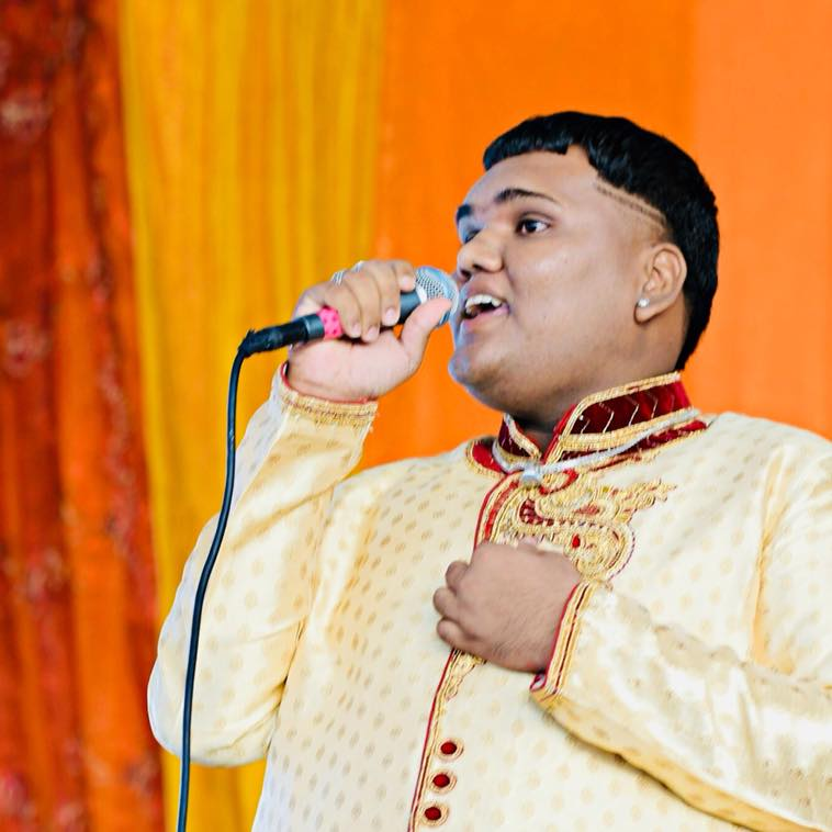 Sangeet Bhaaje by Arijit Singh