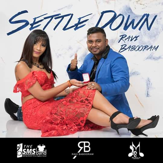Settle Down By Ravi Babooram
