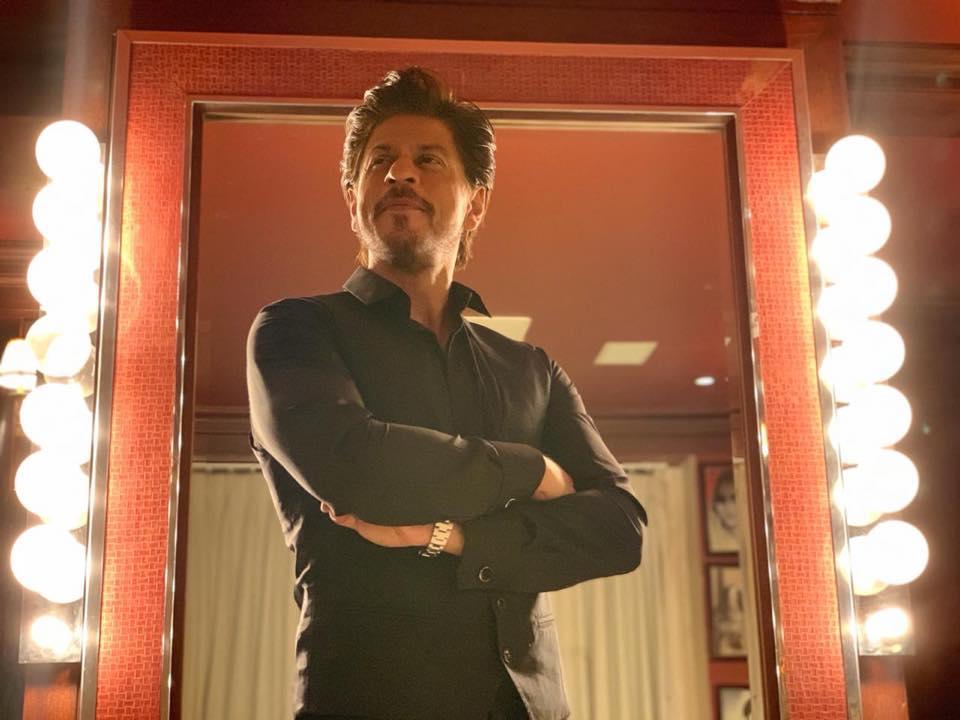 Shah Rukh Khan Turns 53 In 2018