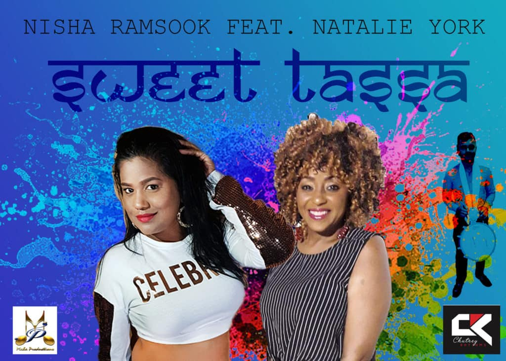 Sweet Tassa By Nisha Ramsook Ft Natalie York X Maha