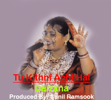 Tu Kithni Achi Hai By Derrana (2019 Mother's Day Special)