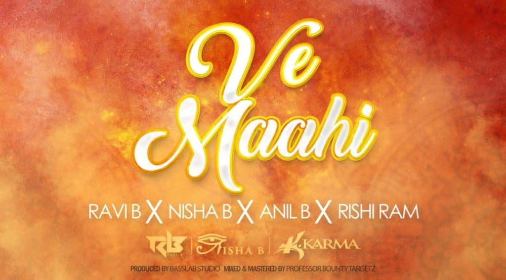 Ve Maahi By Ravi B, Nisha B & Rishi Ram
