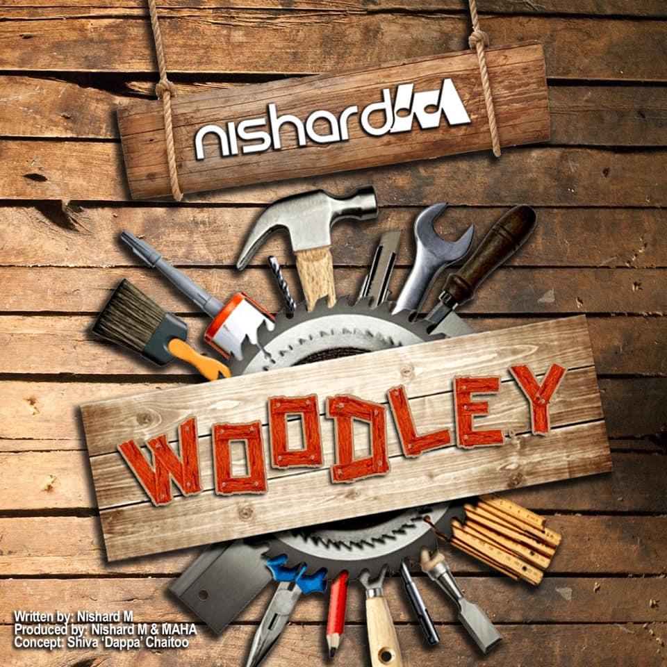 Woodley by Nishard M