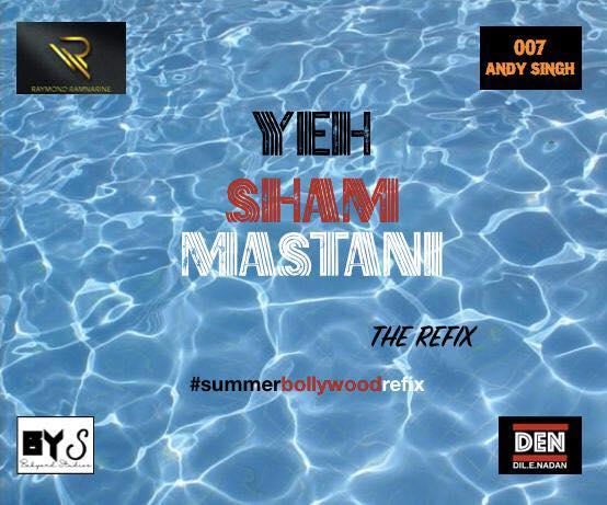 Yeh Sham By Raymond Ramnarine & Andy Singh