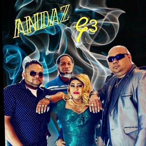 Andaz G3